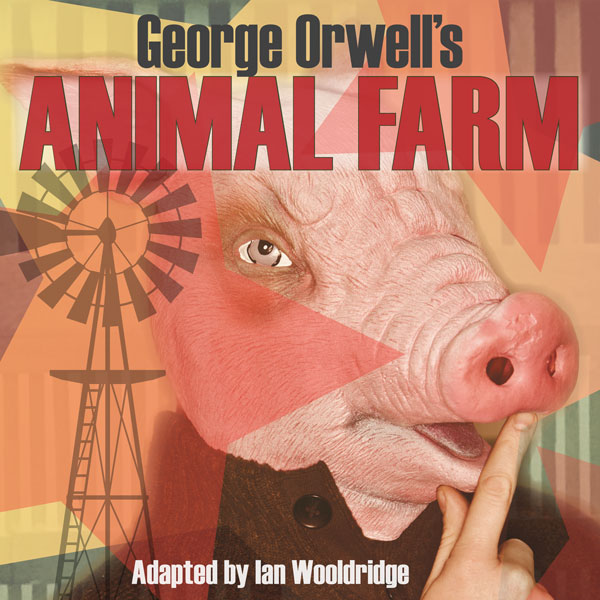 animal farm and totalitarianism
